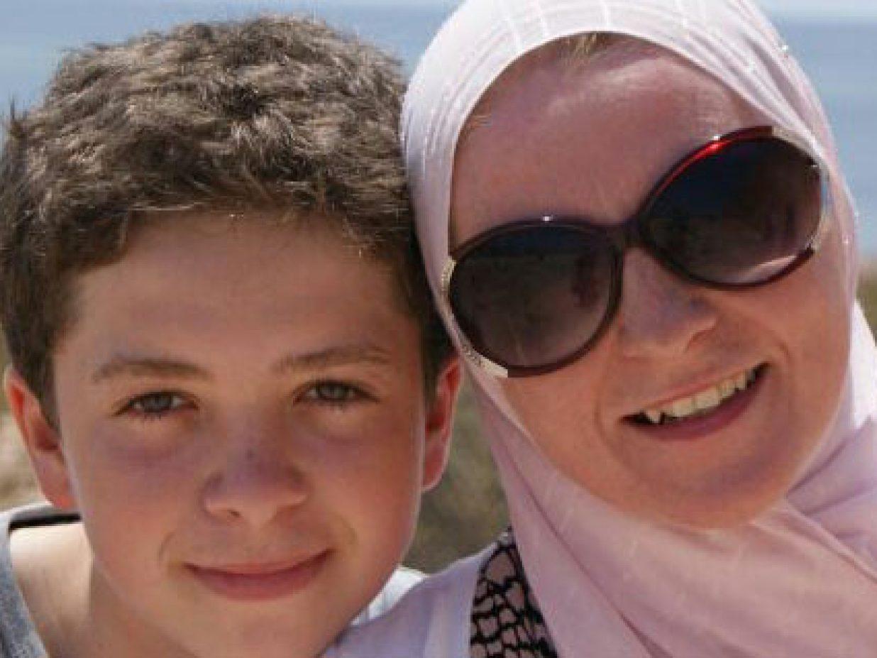 NEW FILM   My Son Joined ISIS: Nicola Benyahia